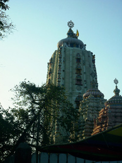 Jaqgannath Temple